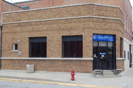 Pecatonica Branch