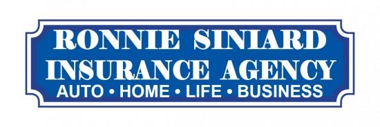 RONNIE SINIARD INSURANCE AGENCY INC