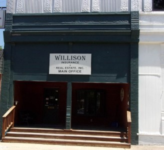 Oakland Branch - Willison Ins.