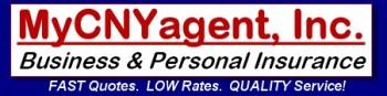 MyCNYagent, Inc.