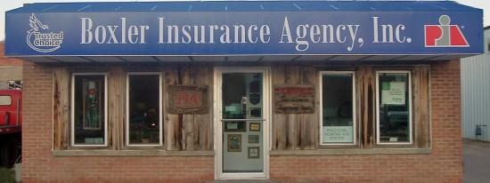 Boxler Insurance Agency